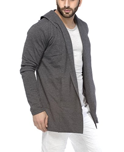 Tinted-Mens-Cotton-Blend-Hooded-Cardigan