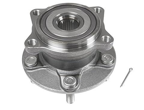 Blue Print ADC48346 Wheel Bearing Kit