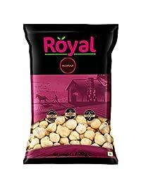 Royal Roasted Hazelnut 400gm