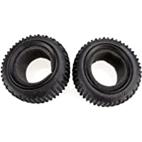 """Traxxas 2470 Tires, Alias 2.2"""" (Rear) (2)/Foam Inserts (Bandit) (Soft Co - Compare prices on radiocontrollers.eu"""