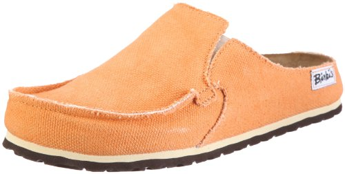 Birki CLASSIC SKIPPER Classic Skipper, Chaussures mixte adulte Orange-TR-F5-1