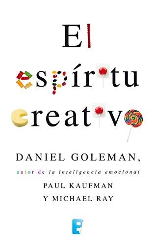 El espíritu creativo por Daniel Goleman