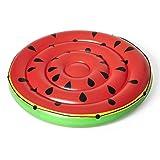 Bestway zwemeiland watermeloen, 188 cm