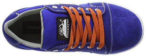 Himalayan - Skater Style, Scarpe antinfortunistiche Unisex – Adulto Blu (Blu (Blue))