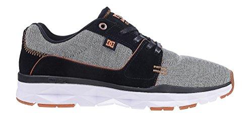 DC Schuhe MEN'S PLAYER SHOES black Black