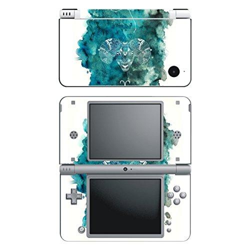 'Disagu Design Skin für Nintendo DSi XL Motiven: Sternzeichen Widder