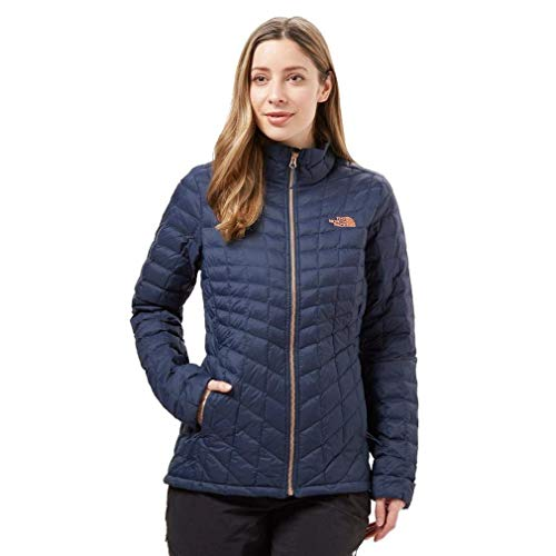 411BJ%2BrrmCL. SS500  - The North Face Women's Thermoball Full Zip Jacket
