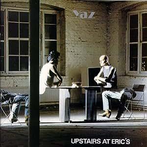 Upstairs at Eric's [Musikkassette]
