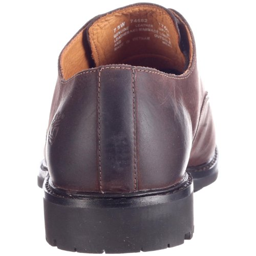 Timberland Mt. Washington Rugged-Algonquin Ox, Boots homme Marron foncé (Dark Brown)