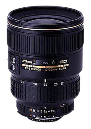Nikon AF-S Zoom-Nikkor 17-35mm 1,2,8D IF-ED Objektiv inkl. HB-23 Hb-23 Lens