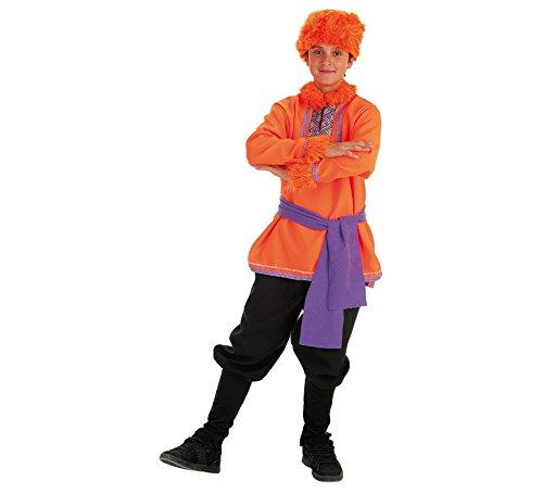 Imagen de llopis  disfraz infantil ruso talla 3