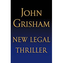 New Legal Thriller