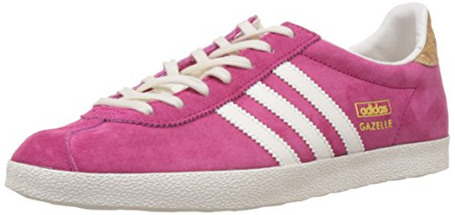 adidas M19556 Sneakers da Donna Bopink/Owhite/Goldmt