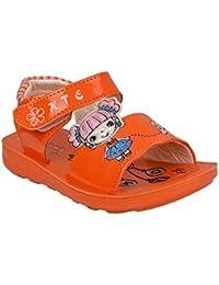 Lil Firestar Baby Girls Casual Sandals