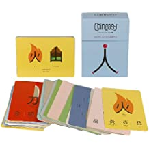 Chineasy 60 Flashcards: 60 Flashcards