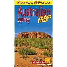 Australien. Marco Polo Reiseführer