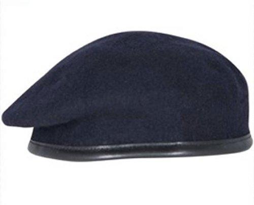 high-quality-navy-blue-british-army-beret-rlc-royal-sigs-rememps-all-sizes-58cm
