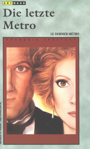 Bild von Die letzte Metro [VHS]
