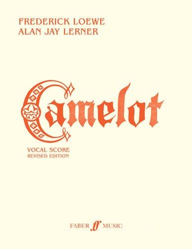 Camelot (vocal score)