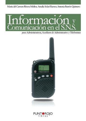 Información unicación SNS