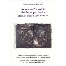 Autour de l'industrie : Histoire et patrimoine