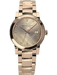 BURBERRY BU9126 - Reloj para mujeres