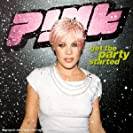 Get The Party Started (CD Single)