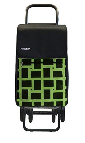 Zoom IMG-3 rolser carrello per la spesa