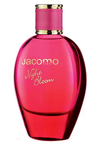 JACOMO Night Bloom Eau de Parfum 100 ml
