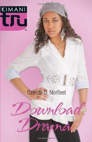 Download Drama (Kimani Tru) by Celeste O. Norfleet (2012-04-17)
