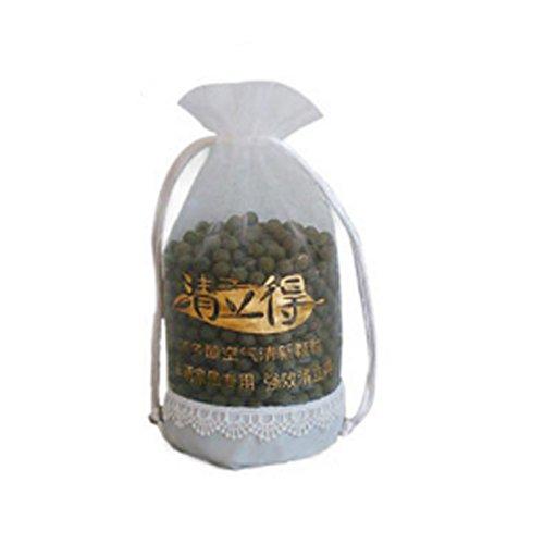 Deodoranti per Interni 300g*2 Pacchetto cristallo naturale lontano infrarosso materiale speciale