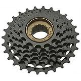 Schrodinger15 Generic 50005F Bicycle Free-wheel 7 Speed Mountain MTB 14-28 Teeth