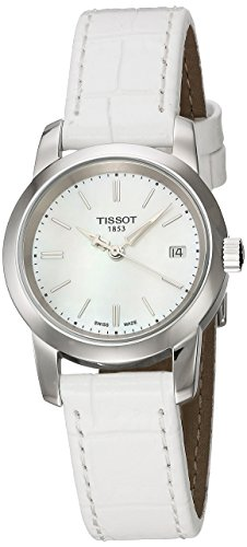 TISSOT Damenuhr Classic Dream T0332101611100