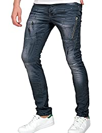 Red Bridge Homme Jeans / Jeans Straight Fit Nevio