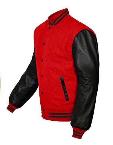 luvsecretlingerie - Blouson - Homme red