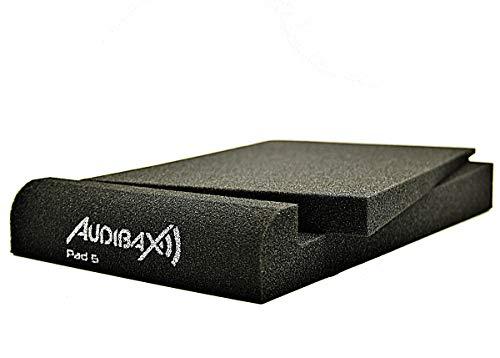 Audibax PAD5,Pad Monitor Aislamiento 5