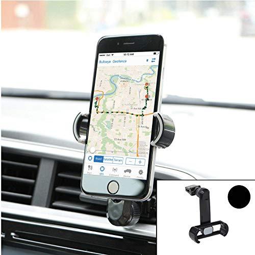 X-Tab Handy zubehör für Tmobile REVVLRY Plus Halterung Halter Ständer - VMH-Schwarz (Tmobile Handy Zubehör)