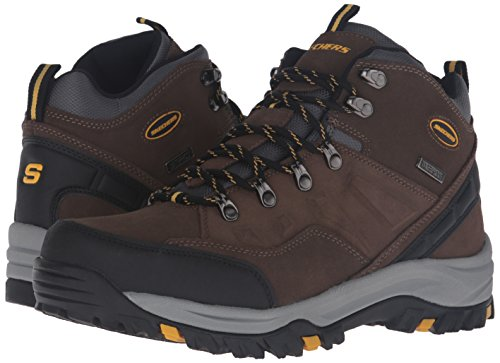 Skechers Relment Pelmo Walking Boots
