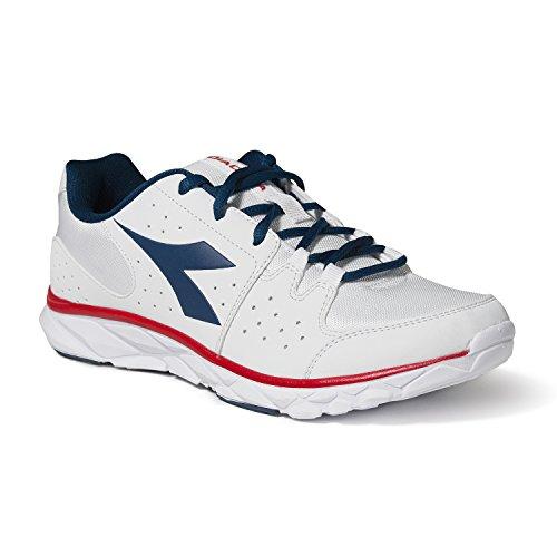 Puma VOLLEY scarpe da ginnastica in tela da uomo colore nero taglia 11 Nuovi 31.99