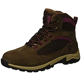 Timberland womens Mt. Maddsen Winter Wp Ins 17