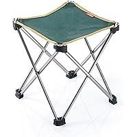 portatile treppiedi pieghevole da campeggio sedia sgabello per viaggi campeggio