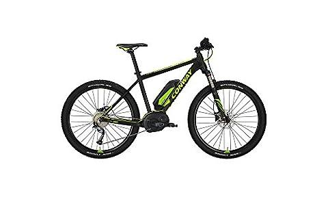 CONWAY EMR 227 SE E-Bike E Bike Pedelec Elektrofahrrad 27,5