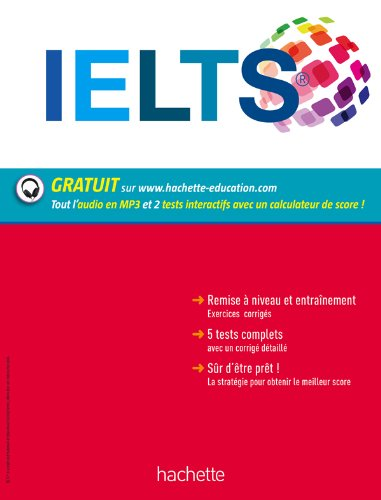 Nouveau test IELTS Academic