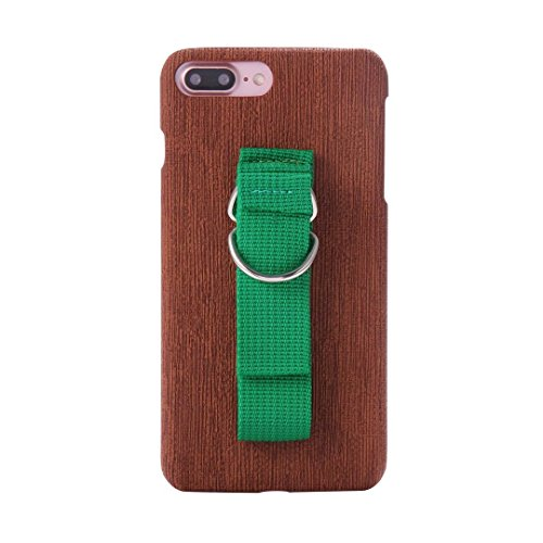 iPhone Case Cover Étui pour iPhone 7 Plus, Étui de protection en couleurs pour imprimantes en couleurs Leopard Étui de protection pour étuis en cuir pour Apple iPhone7 Plus ( Color : 3 , Size : Iphone 8