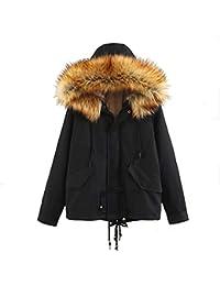 Suchergebnis auf für: Winterjacken Damen Mit