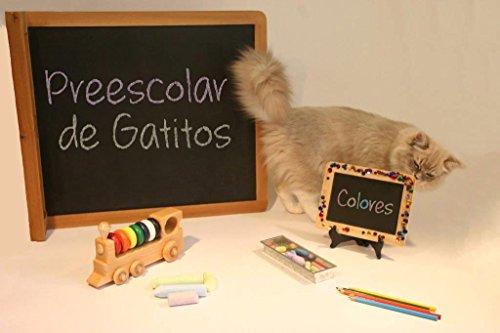 Kitten Preschool - Colors por Amy Iorio
