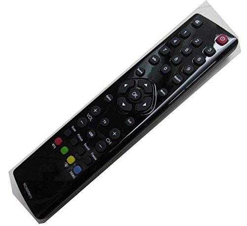 rc3000m11Comandante mando a distancia de repuesto para TCL Thomas LED TV