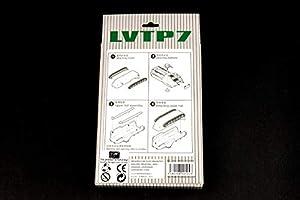 Trumpeter Trompetista 1: 144 - LVTP-7 Anfibio Carrier 1: 144 - LVTP-7 Anfibio Carrier (TRU00104)