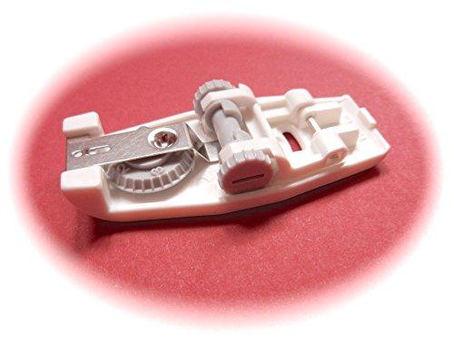 miband Aufnähfuß Nähfuß 6-12 mm (Husqvarna Nähmaschinen)