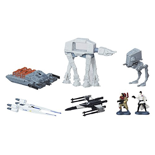 ines Fight the Imperial Rogue eine Pack (Star Wars Imperial Walker)